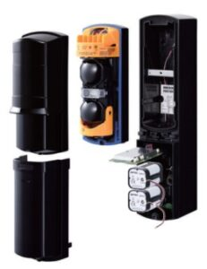 Security Beam Detector Units Basingstoke
