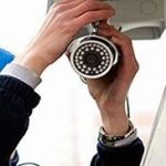 CCTV Installation Mytchett