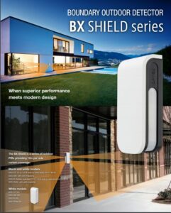 Passive Infra-Red Outdoor Detectors Basingstoke