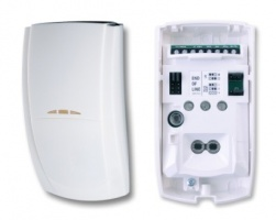 Passive Infra-Red (PIR) Movement Detectors