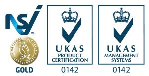 Care Guard Security Ltd NSI Approved