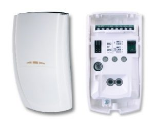 Whitley Wireless Burglar Alarm Sensor