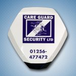 Care Guard Security Ltd
