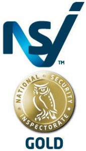 NSI Gold Accreditation