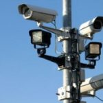Surveillance Cameras Kingsclere