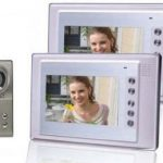 Secure Video Entry System Bentworth
